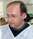 Dr.Gregory Ribitzky- DMD, MPA Dental Surgeon