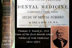 Oral medicine by - Bond3