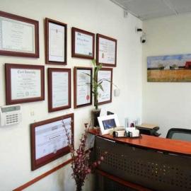 Diplomas and licencing