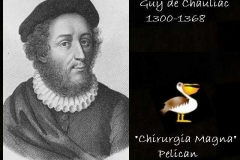 The inventor of the pelican ?